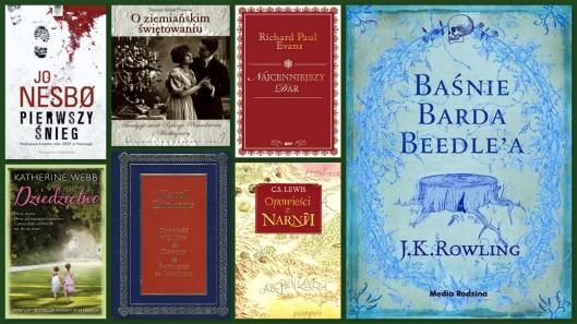 BN książki